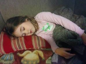 paula-sleeping